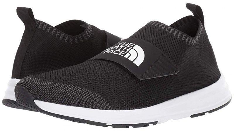 Кросівки  для жінок The North Face CADMAN MOC KNIT T93RRMKX7 взуття бренду, 2017