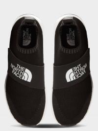 Кроссовки для женщин The North Face CADMAN MOC KNIT NO9734 купить в Интертоп, 2017