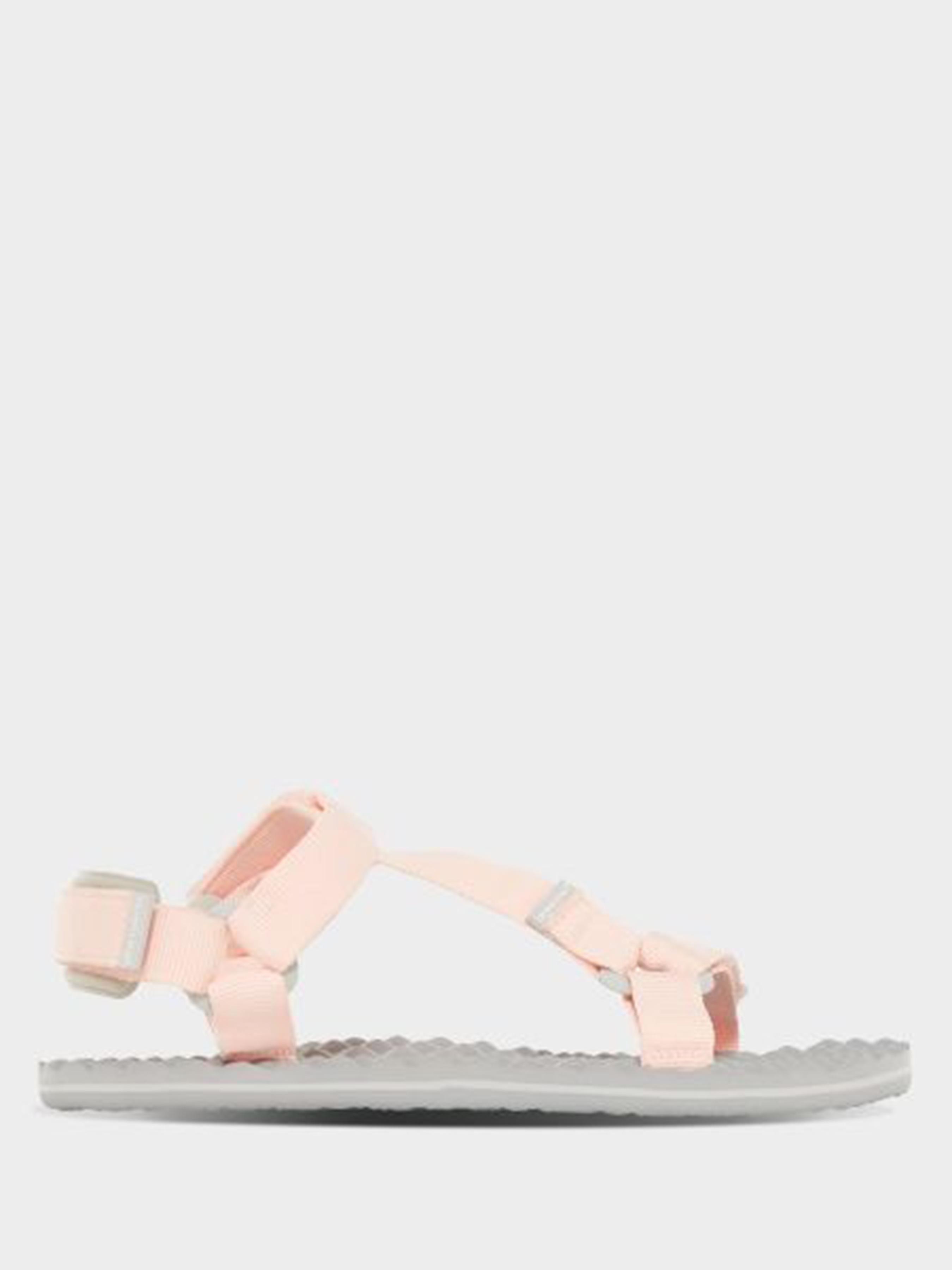 Купить Сандалии женские The North Face BASECMP SWITCHBACK NO9735, Розовый