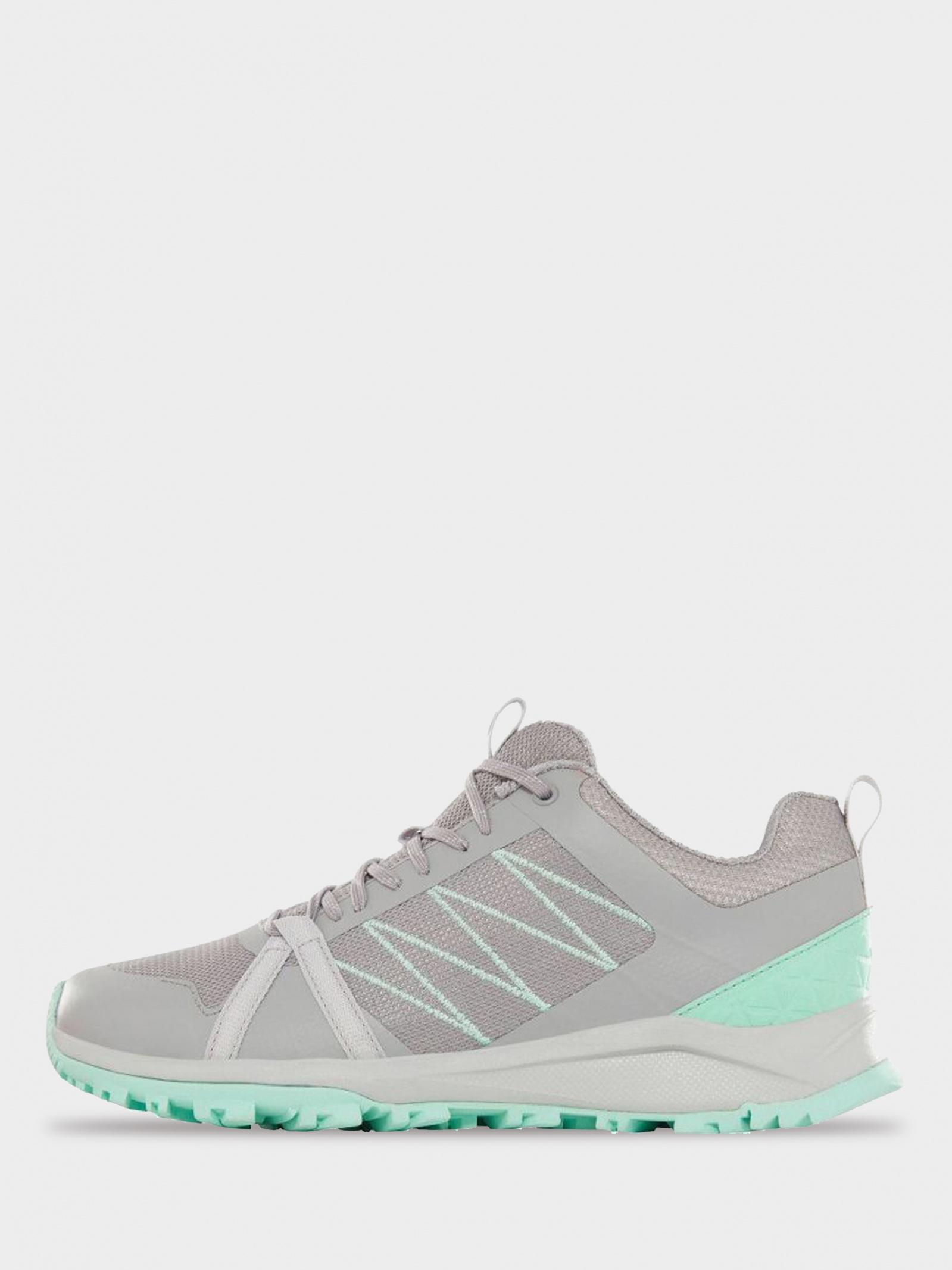 Кроссовки для женщин The North Face LFASTPACK II T93REGC73 размерная сетка обуви, 2017