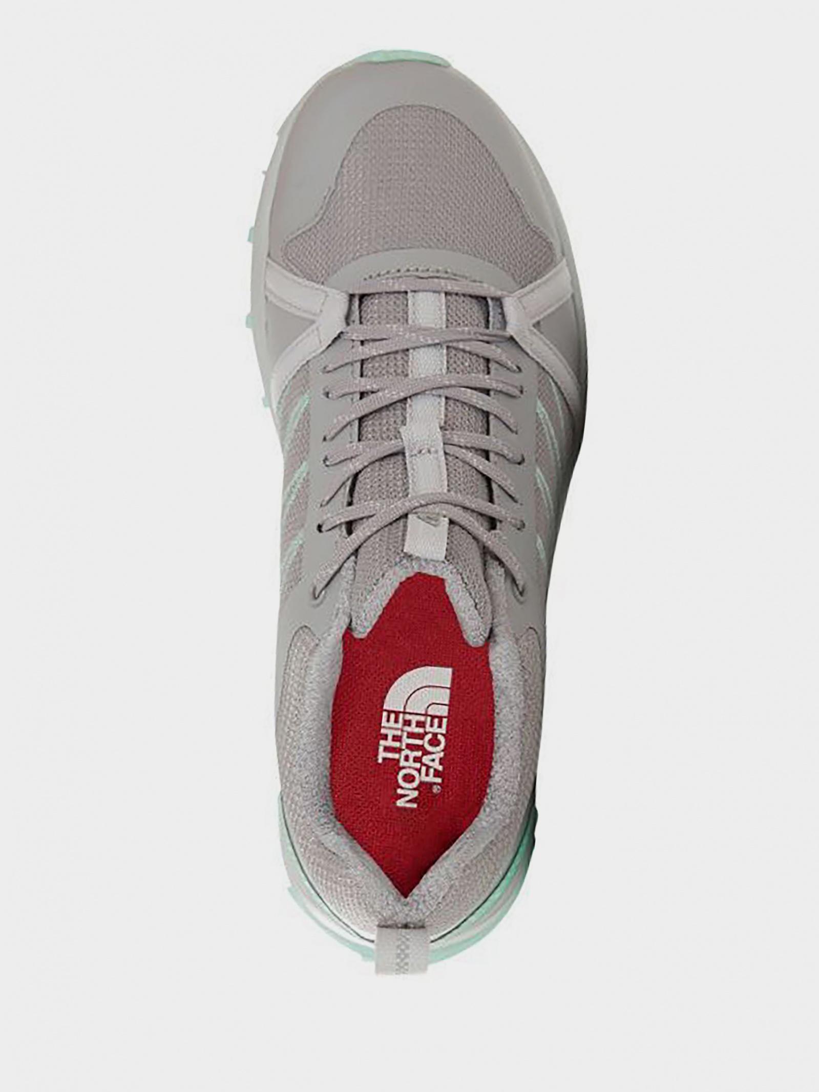 Кроссовки для женщин The North Face LFASTPACK II T93REGC73 брендовая обувь, 2017