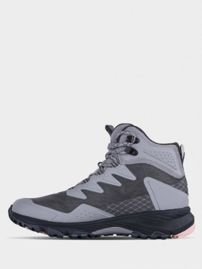 Черевики The North Face Ultra Fastpack III Mid GTX модель NF0A39ITC6S1 — фото 2 - INTERTOP