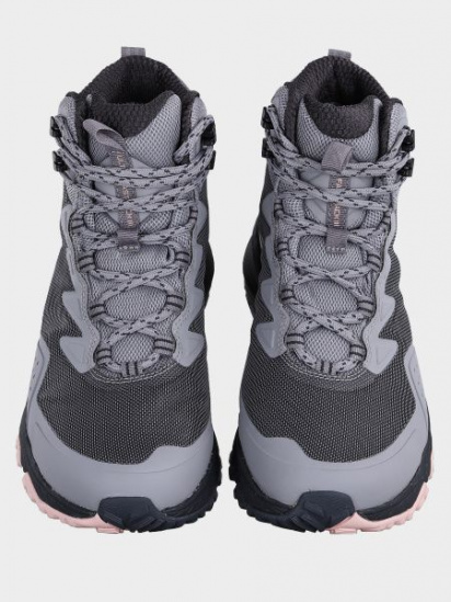Черевики The North Face Ultra Fastpack III Mid GTX модель NF0A39ITC6S1 — фото 3 - INTERTOP
