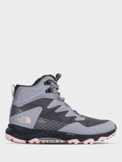 Черевики The North Face Ultra Fastpack III Mid GTX модель NF0A39ITC6S1 — фото - INTERTOP