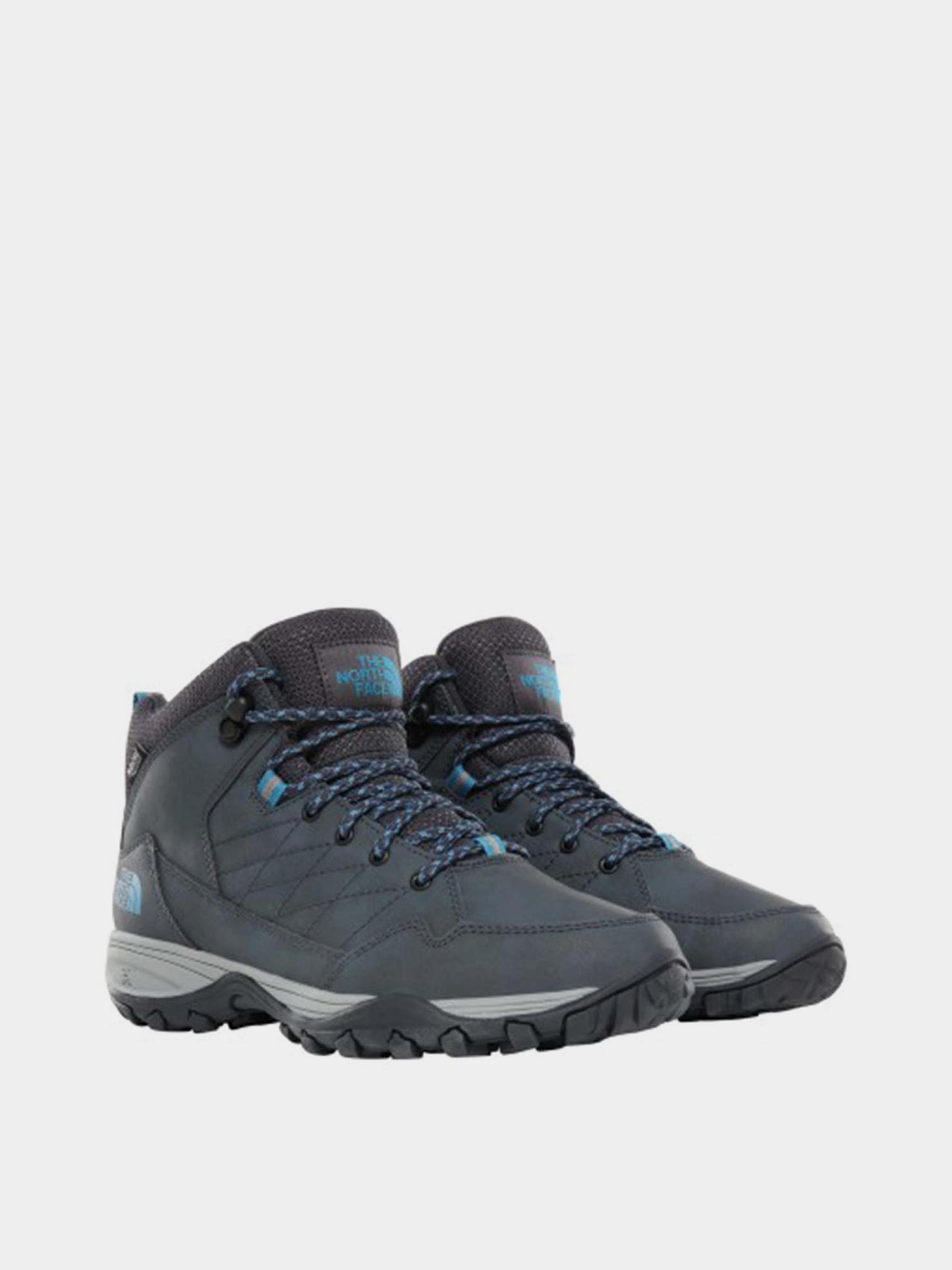 Ботинки для женщин The North Face Storm Strike II Wp NO9786 брендовая обувь, 2017