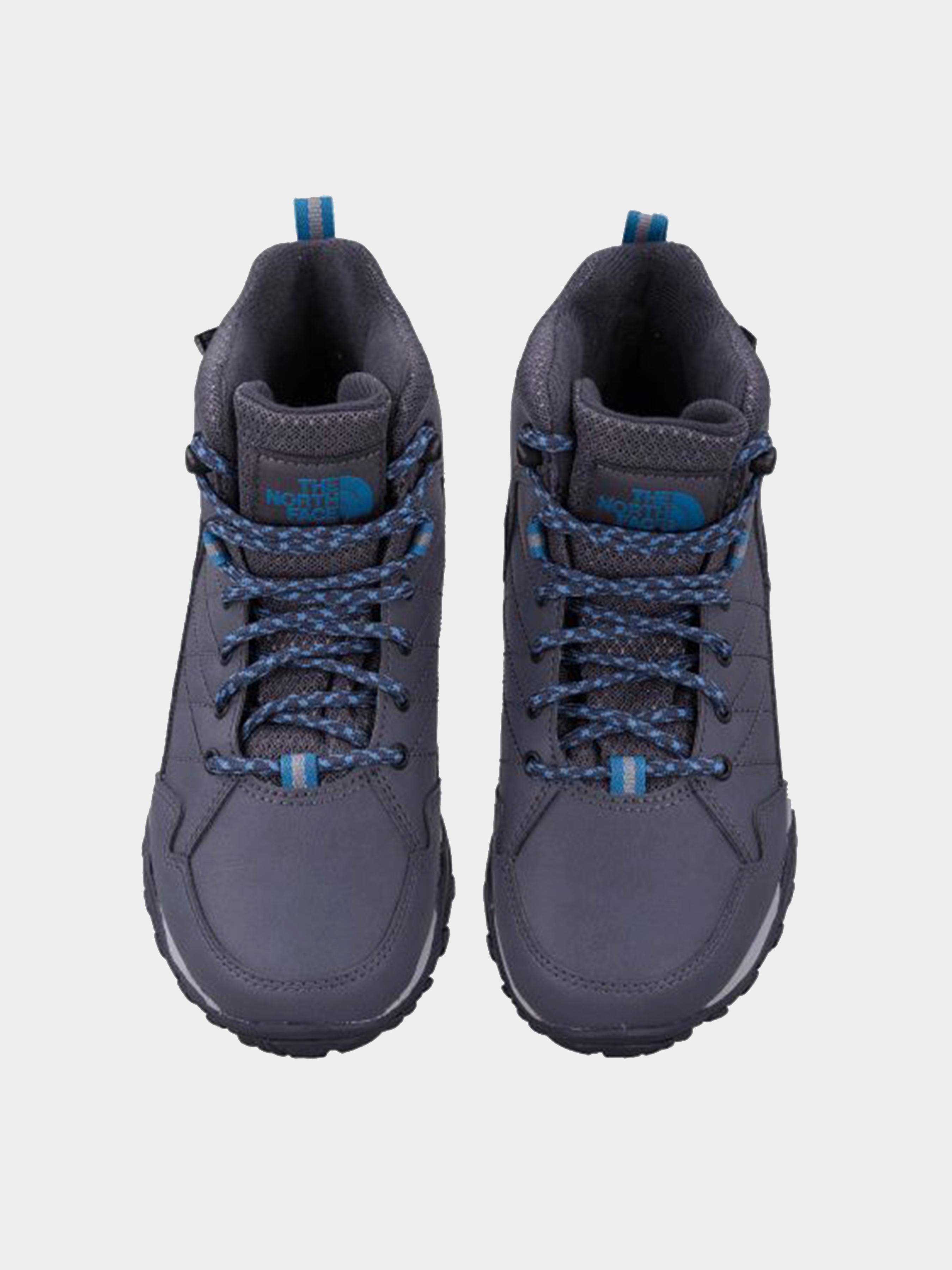 Ботинки для женщин The North Face Storm Strike II Wp NO9786 примерка, 2017
