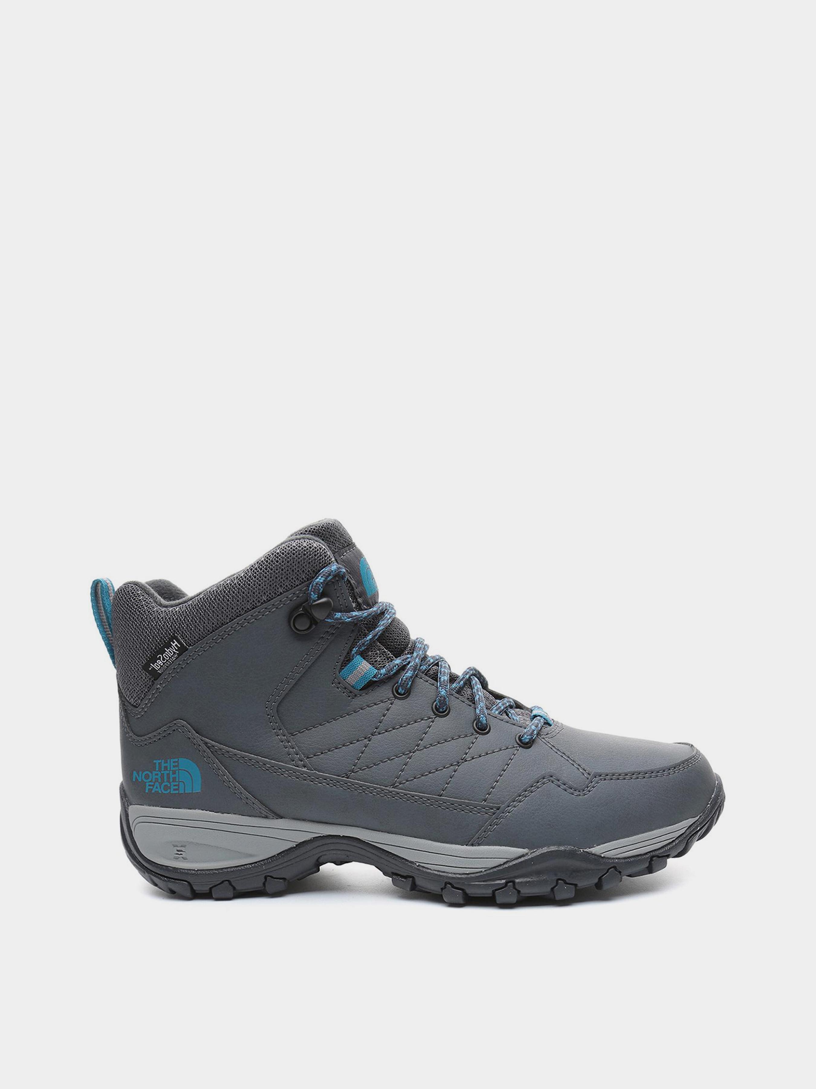 Ботинки для женщин The North Face Storm Strike II Wp NO9786 размерная сетка обуви, 2017