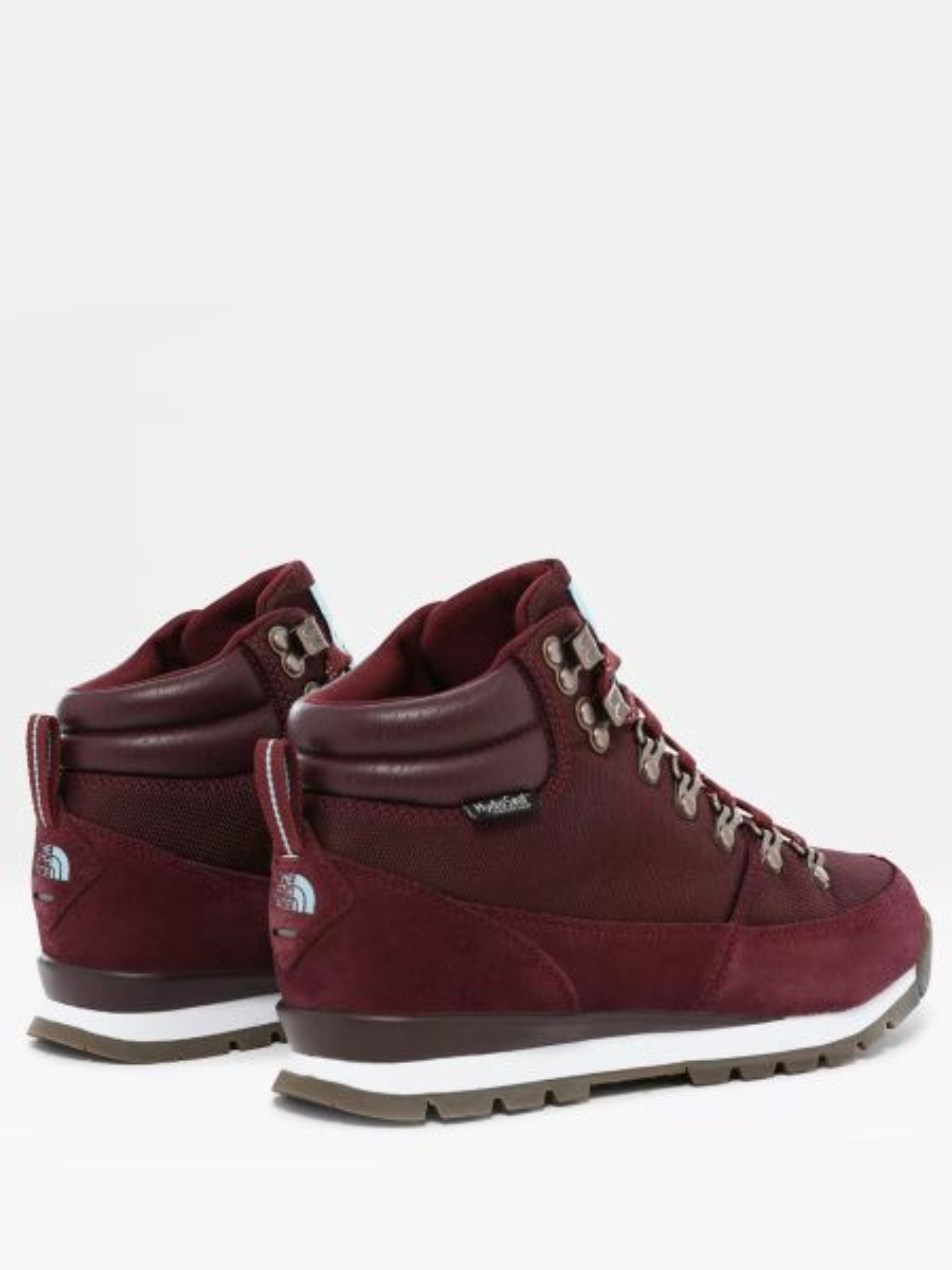 Ботинки женские The North Face Back-To-Berkeley Redux NO9791 брендовая обувь, 2017