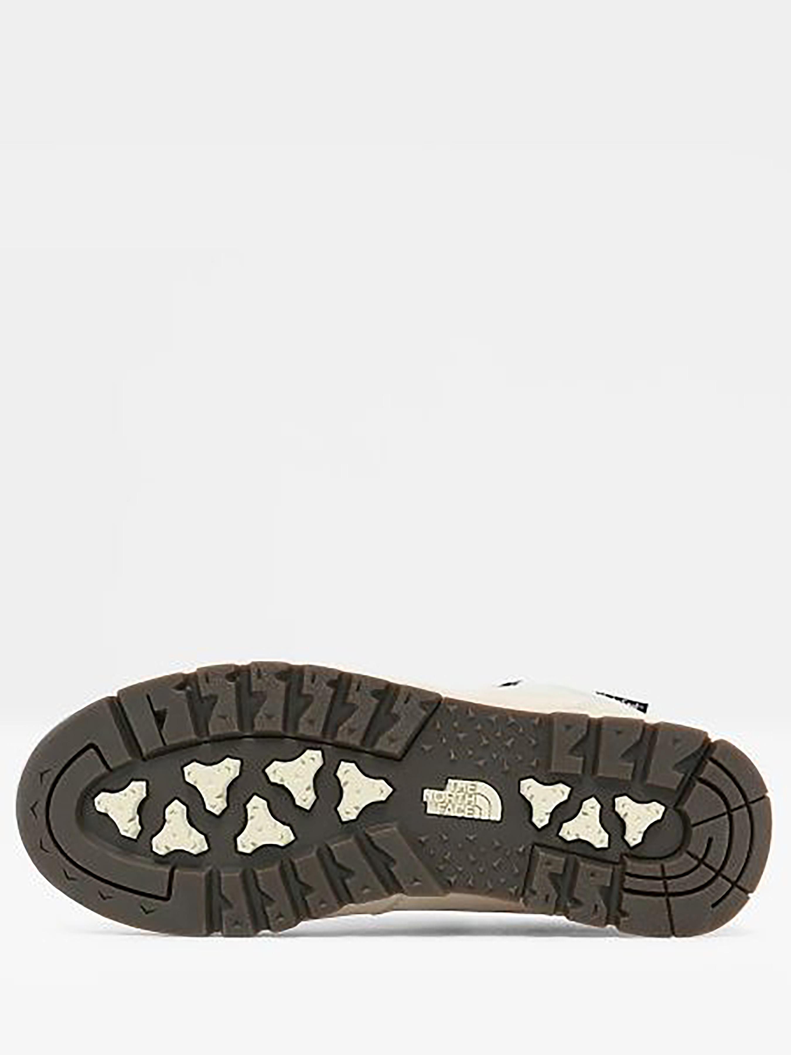Ботинки женские The North Face Back-To-Berkeley Redux NO9792 купить в Интертоп, 2017