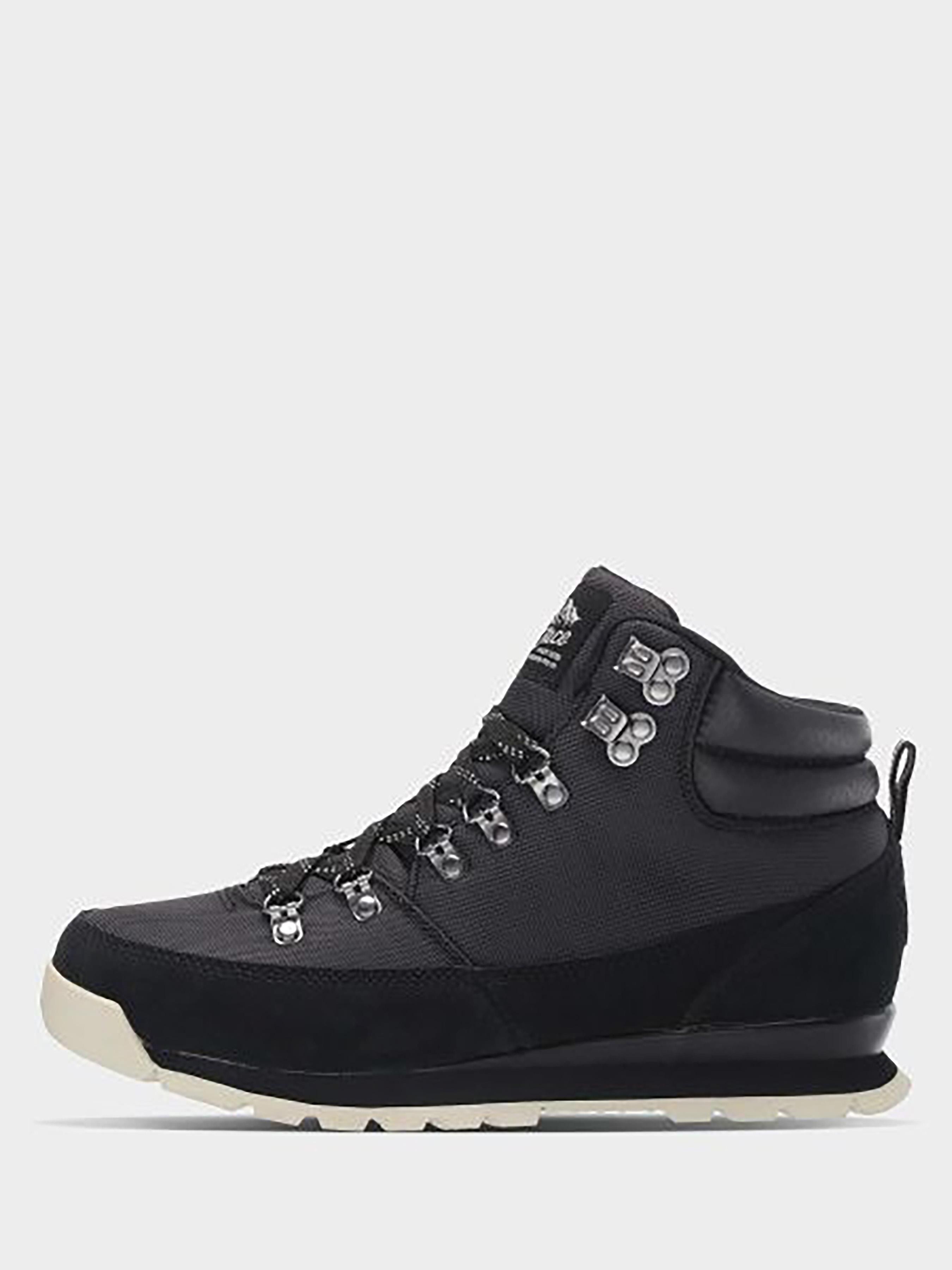 Ботинки женские The North Face Back-To-Berkeley Redux NO9793 брендовая обувь, 2017