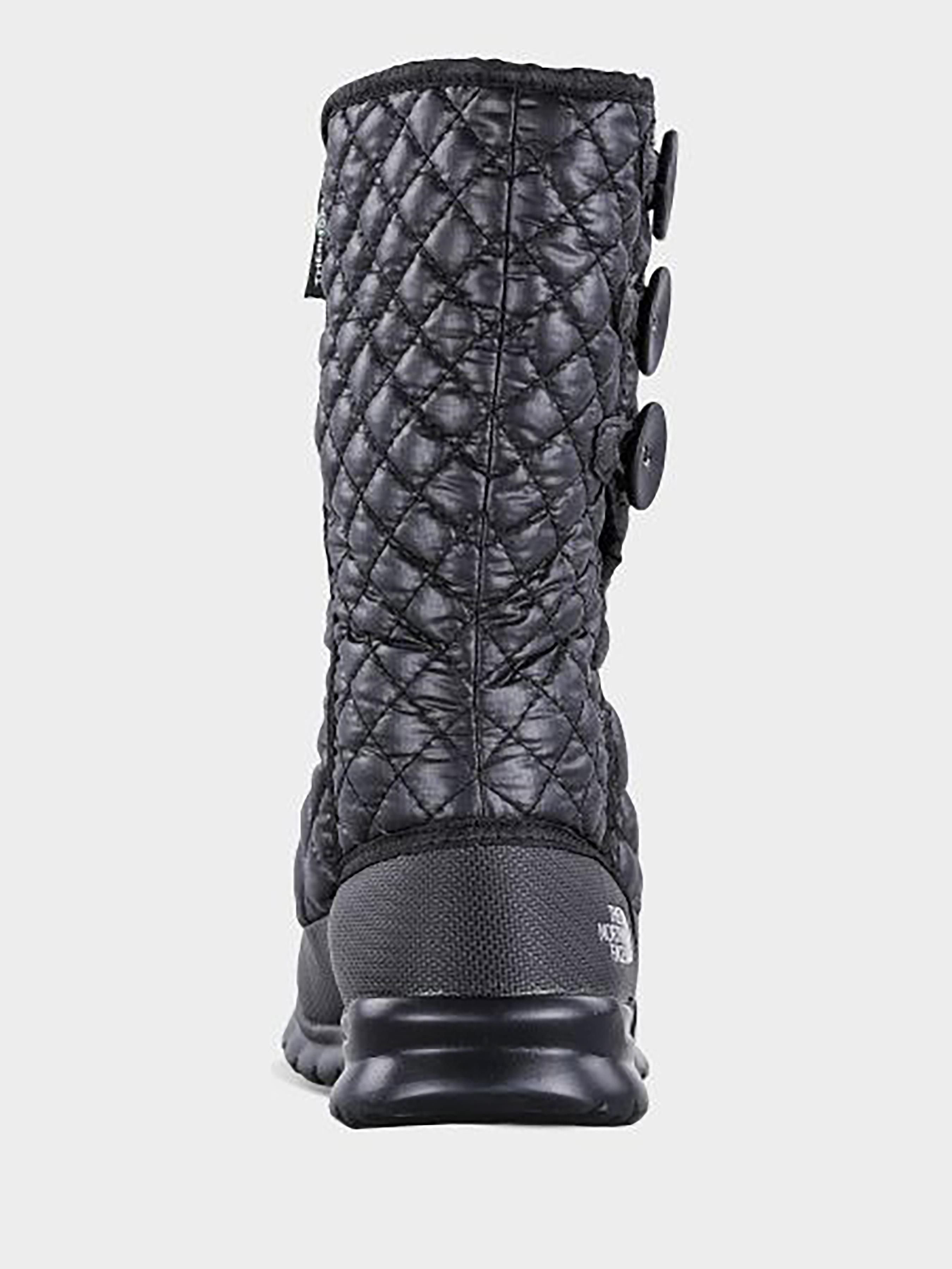 Сапоги для женщин The North Face ThermoBall™ Button-Up NO9795 примерка, 2017