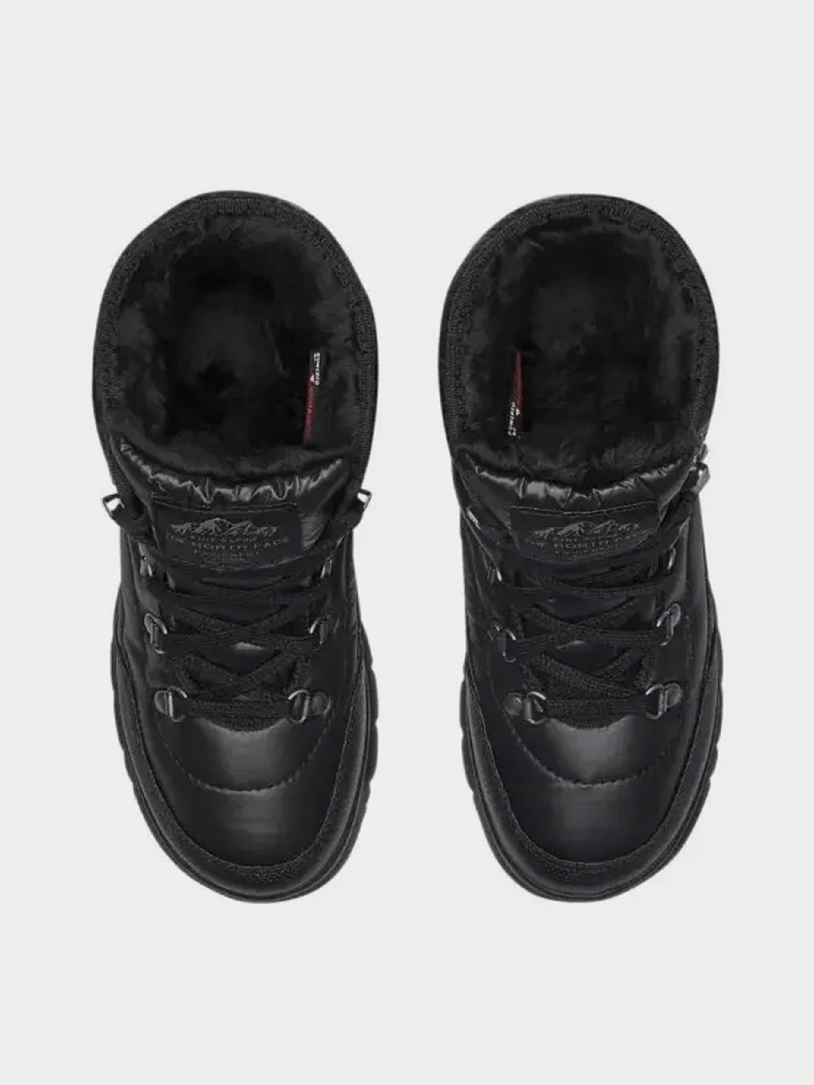 Ботинки для женщин The North Face ThermoBall™ Lace II NO9796 купить в Интертоп, 2017