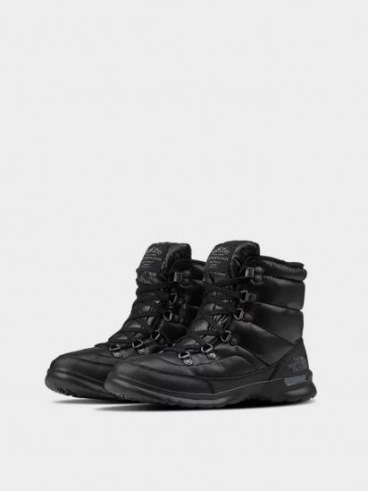 Ботинки для женщин The North Face ThermoBall™ Lace II NO9796 брендовая обувь, 2017