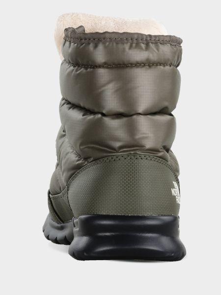Ботинки для женщин The North Face ThermoBall™ Lace II NO9797 купить в Интертоп, 2017