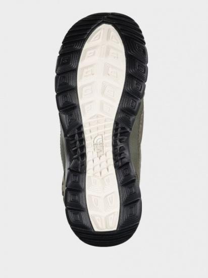 Ботинки для женщин The North Face ThermoBall™ Lace II NO9797 примерка, 2017