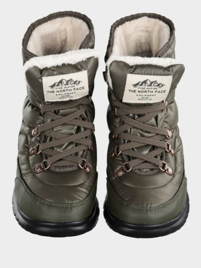 Ботинки для женщин The North Face ThermoBall™ Lace II NO9797 выбрать, 2017