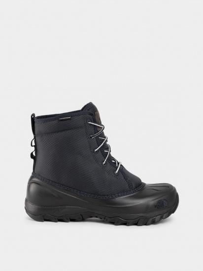 Ботинки для женщин The North Face Tsumoru Boot NO9804 купить в Интертоп, 2017