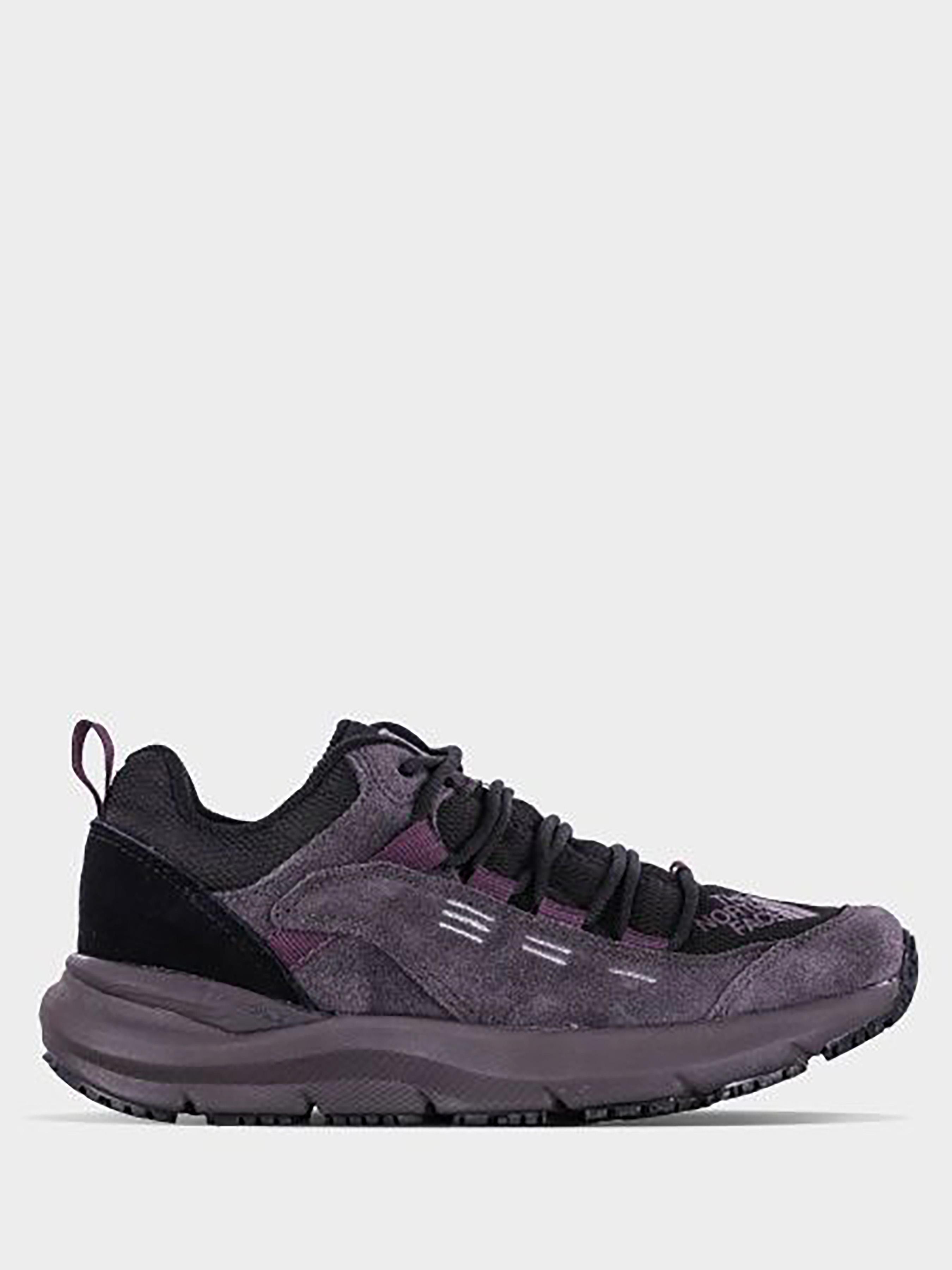 Кросівки жіночі The North Face Mountain Sneaker II NF0A3WZ9H351 - фото