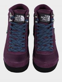 Ботинки женские The North Face Back-To-Berkeley Boot II NO9808 бесплатная доставка, 2017