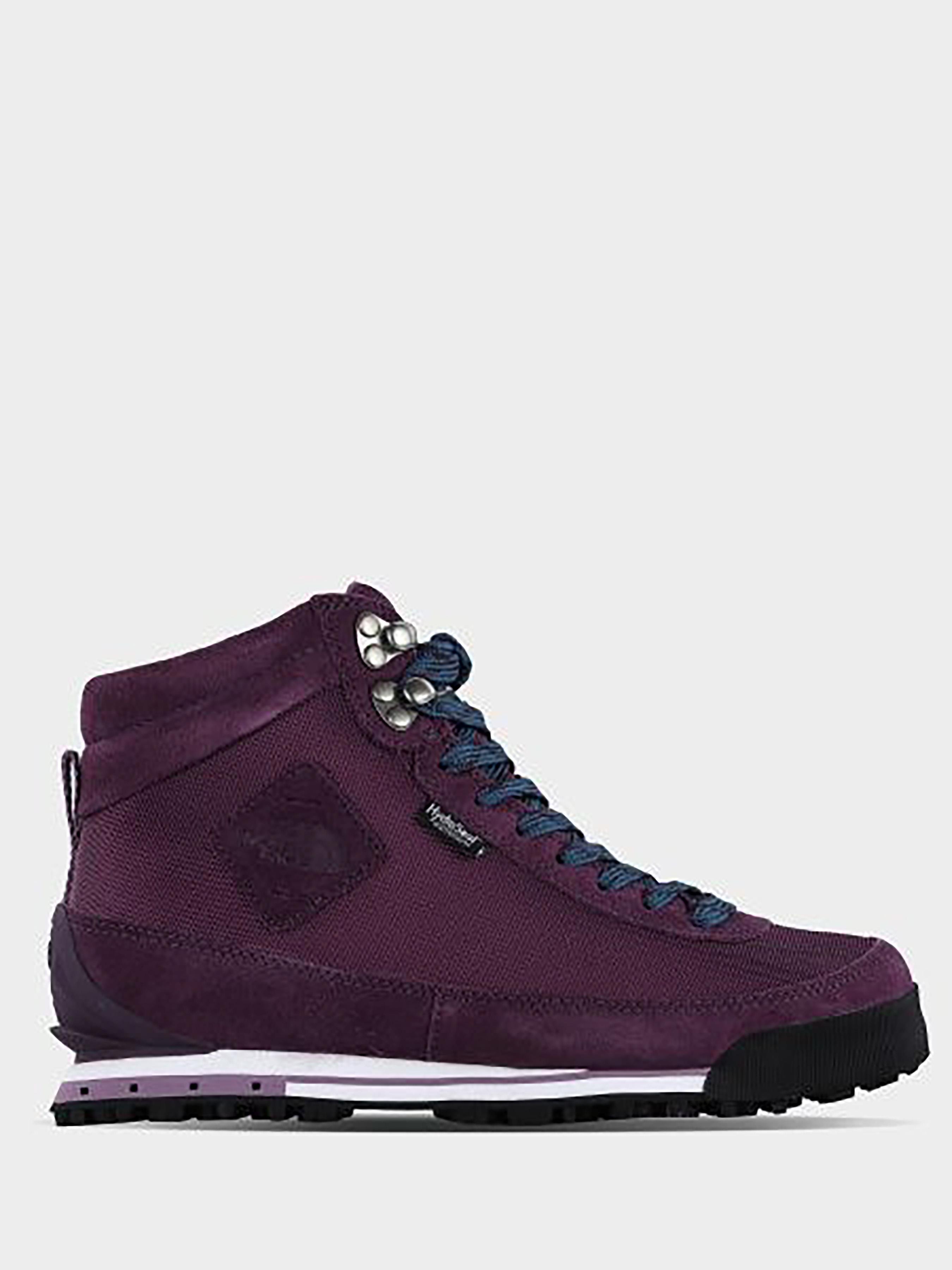 Ботинки женские The North Face Back-To-Berkeley Boot II NO9808 купить в Интертоп, 2017