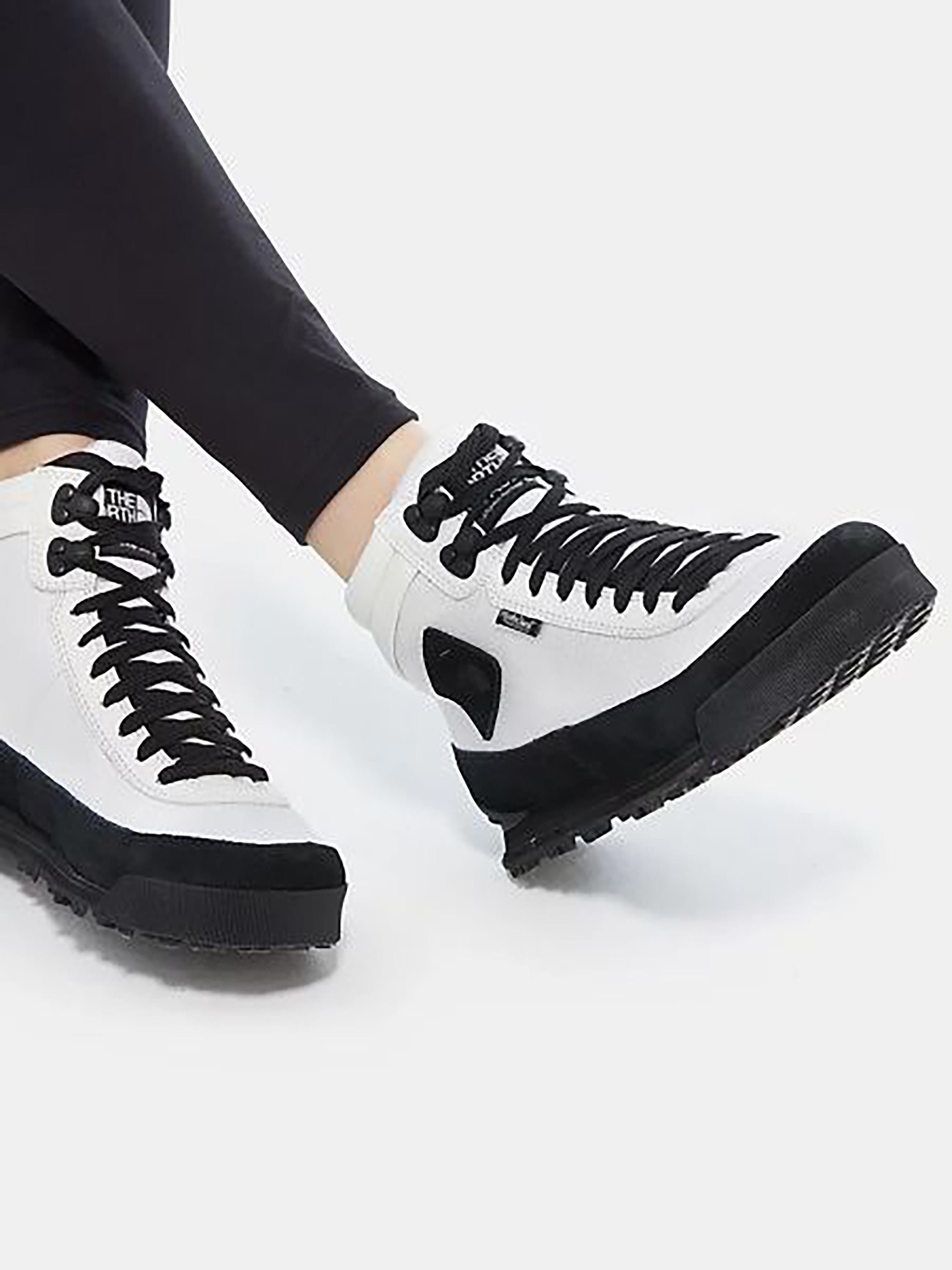 Ботинки для женщин The North Face Back-To-Berkeley Boot II NO9810 цена, 2017