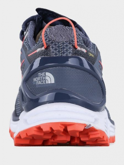 Кросівки для бігу The North Face модель NF0A3FXTC561 — фото 3 - INTERTOP