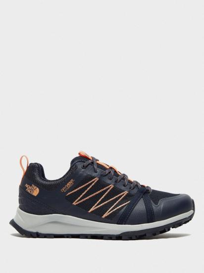 Кроссовки для женщин The North Face Women's Litewave Fastpack II W NF0A4PF4MZ61 цена обуви, 2017