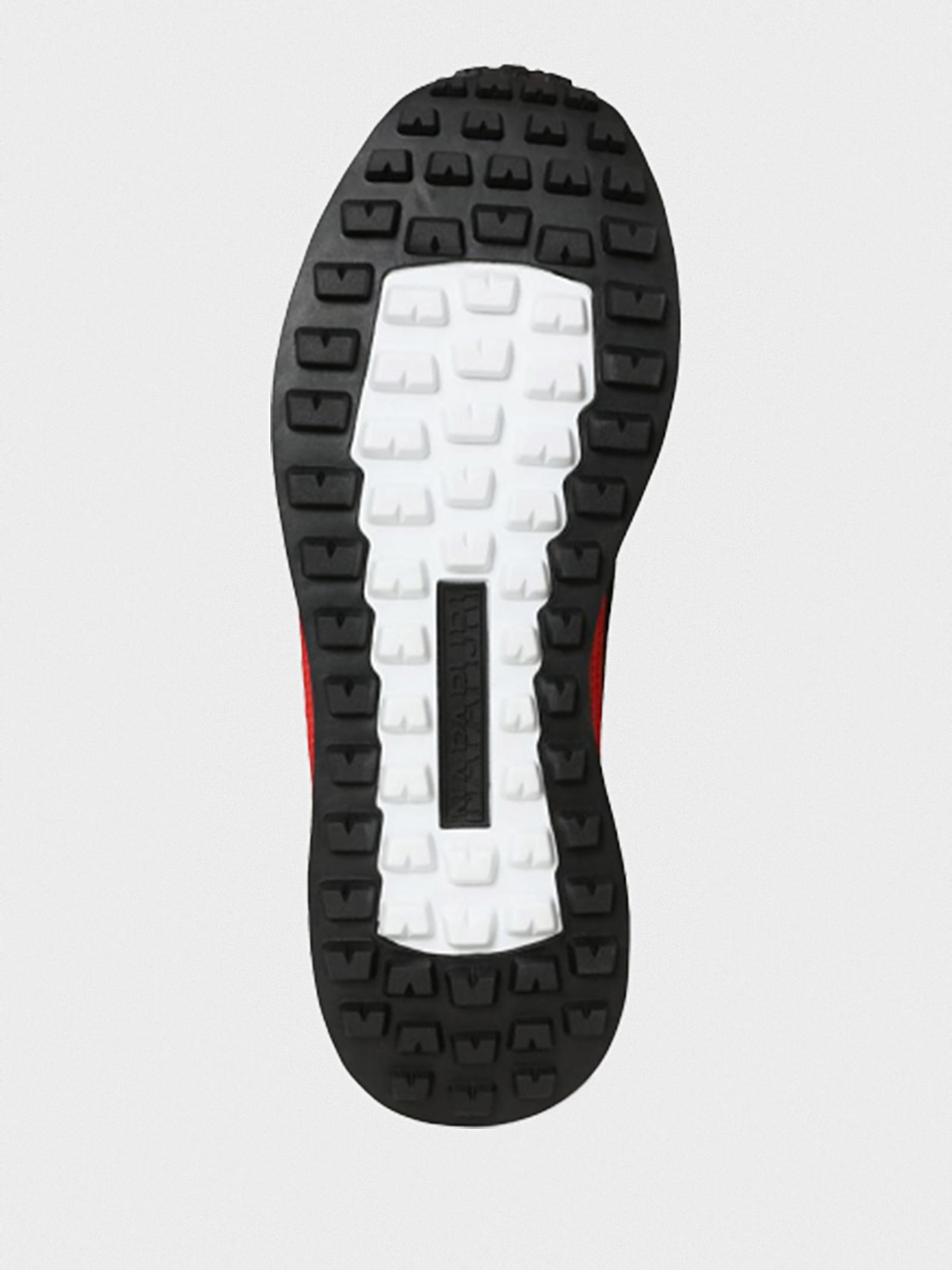 Кроссовки мужские Napapijri NP0A4ES801G1 купить обувь, 2017