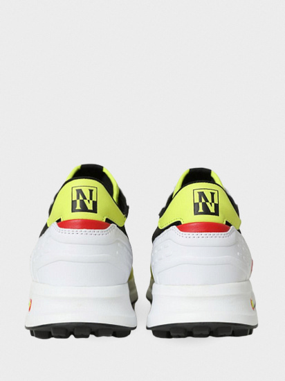 Кроссовки мужские Napapijri NP0A4ES801G1 размеры обуви, 2017