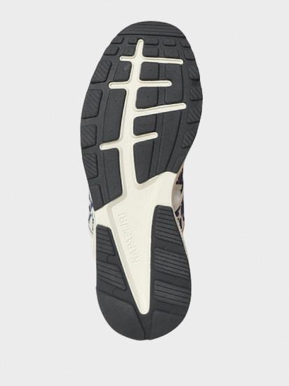 Кроссовки мужские Napapijri NP0A4ESB0021 купить обувь, 2017