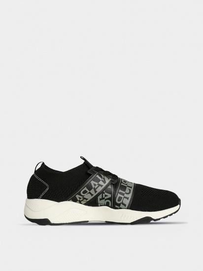 Кроссовки мужские Napapijri NP0A4ESB0411 купить обувь, 2017