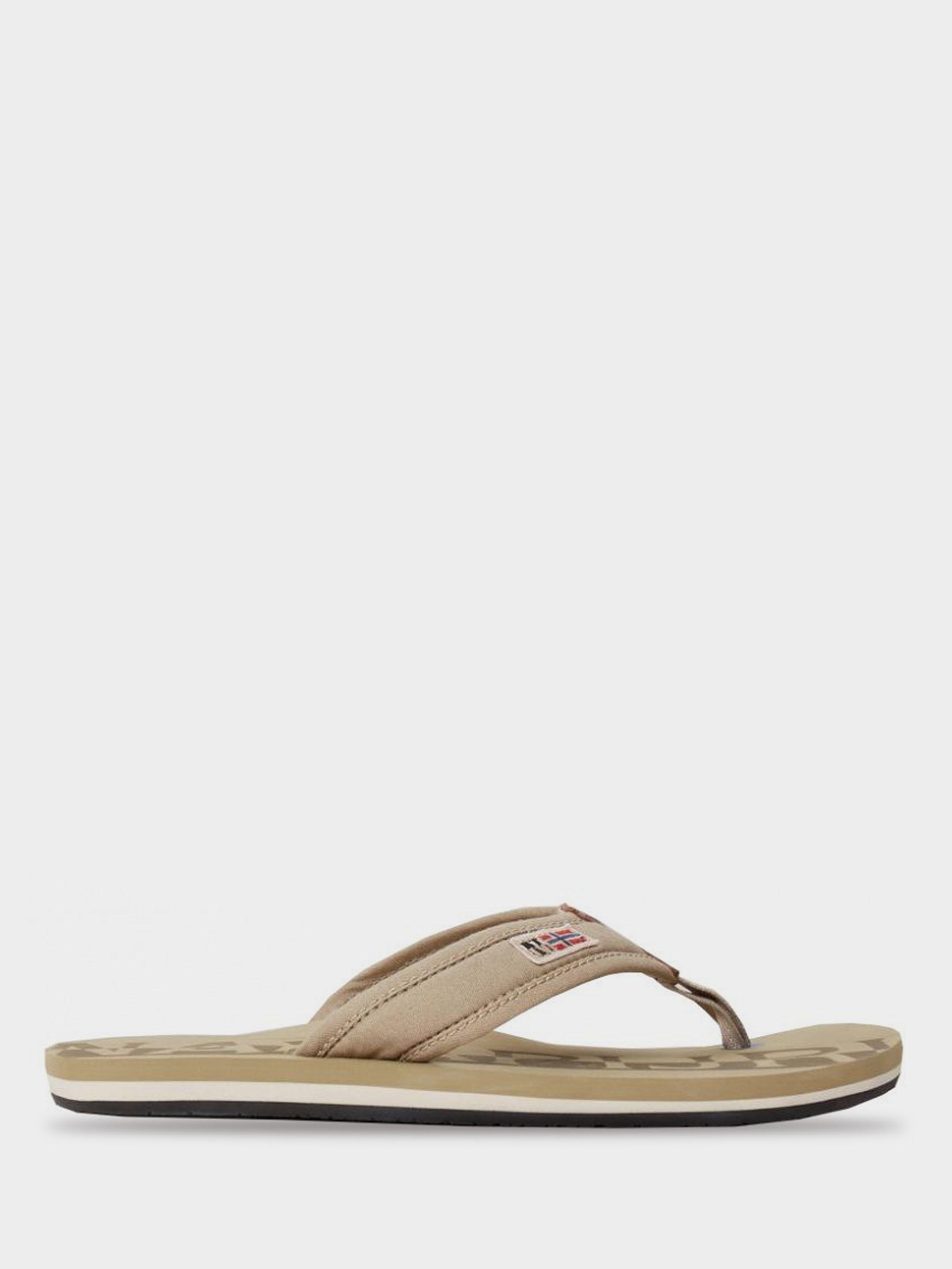 Вьетнамки для мужчин Napapijri NP62 размеры обуви, 2017