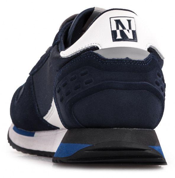 Кроссовки для мужчин Napapijri NP63 модная обувь, 2017