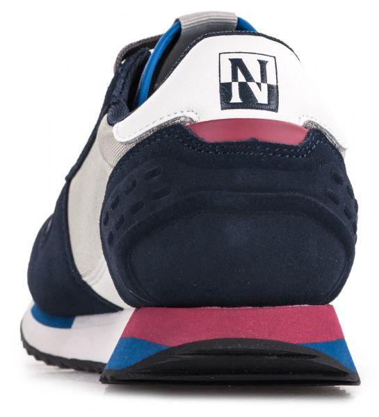Кроссовки для мужчин Napapijri NP65 модная обувь, 2017