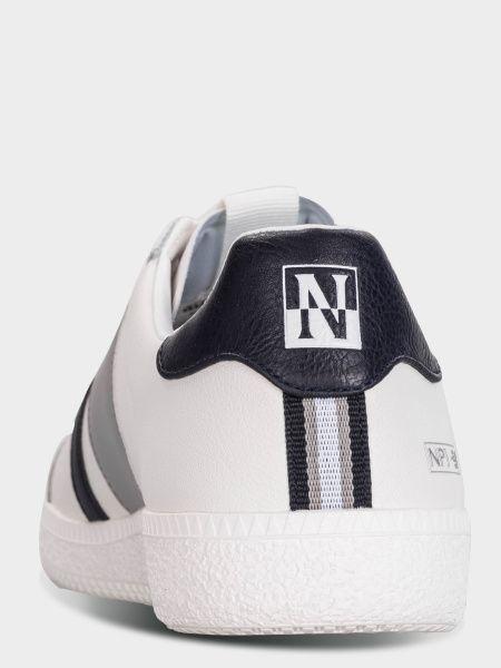 Кеды для мужчин Napapijri NP76 брендовые, 2017