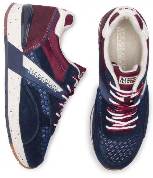 Кроссовки для мужчин Napapijri NP81 модная обувь, 2017