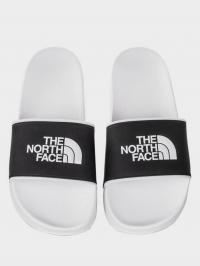 Шлёпанцы для мужчин The North Face Base Camp Slide II NT104 размерная сетка обуви, 2017