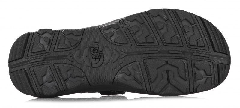 Сандалии для мужчин The North Face HEDGEHOG SANDAL II NT106 брендовая обувь, 2017