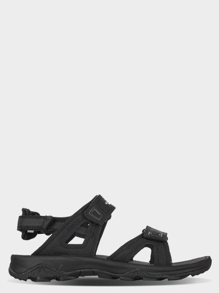 Сандалии для мужчин The North Face HEDGEHOG SANDAL II NT106 размерная сетка обуви, 2017