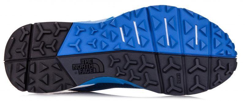 Кроссовки для мужчин The North Face FLIGHT TRINITY NT110 размерная сетка обуви, 2017