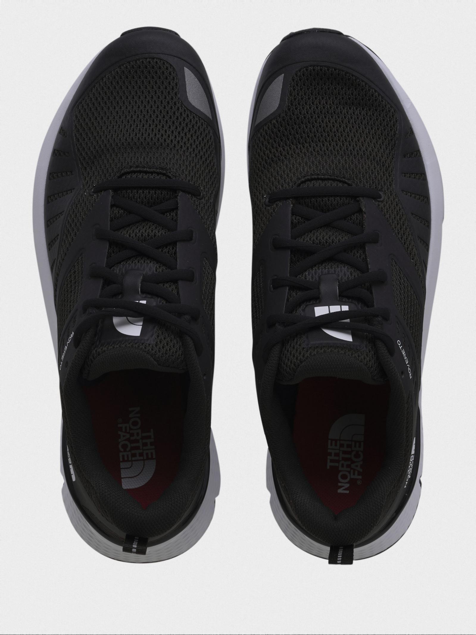 Кросівки  для чоловіків The North Face Rovereto NF0A3ML3KY41 примірка, 2017