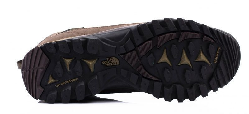 Ботинки для мужчин The North Face NT18 размерная сетка обуви, 2017