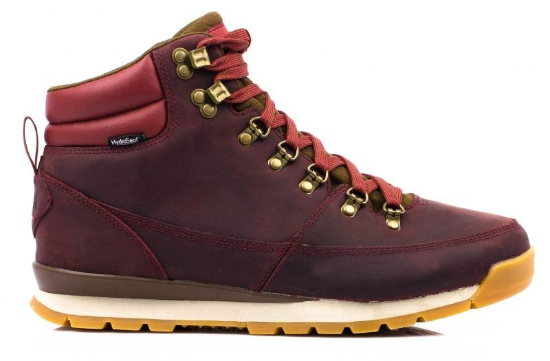 Ботинки для мужчин The North Face NT20 брендовая обувь, 2017