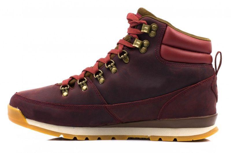 Ботинки для мужчин The North Face NT20 цена обуви, 2017