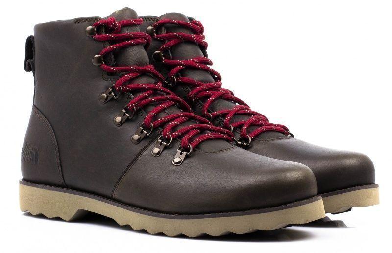 Купить Ботинки мужские The North Face NT21, Коричневый