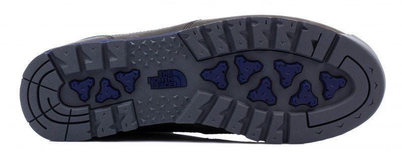 Ботинки мужские The North Face NT23 модная обувь, 2017