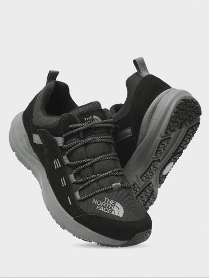 Кросівки  чоловічі The North Face Mountain Sneaker II NF0A3WZ7KZ21 , 2017