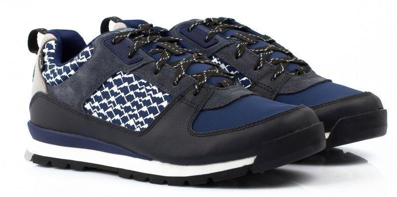 The North Face Полуботинки  модель NT25 брендовая обувь, 2017