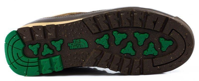 Полуботинки мужские The North Face NT26 размеры обуви, 2017