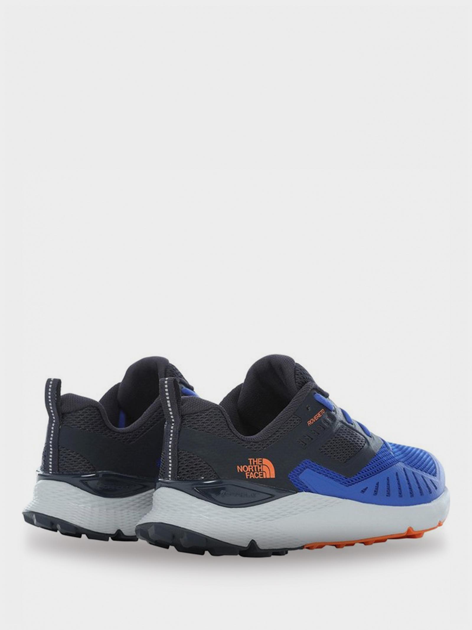 Кросівки  для чоловіків The North Face Men's Rovereto NF0A3ML3MY51 взуття бренду, 2017
